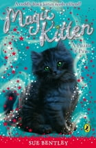 Magic Kitten: A Puzzle of Paws by Sue Bentley