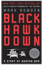 Black Hawk Down Cover Image
