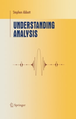 Book Understanding Analysis by Stephen Abbott