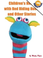 Children's hour With Red riding hood And other stories by Watty piper
