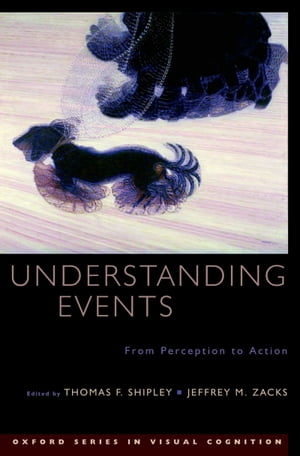 Understanding Events From Perception to Action