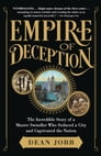 Empire of Deception Cover Image