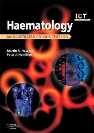 Haematology An Illustrated Colour Text