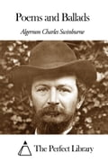1230000269650 - Algernon Charles Swinburne: Poems and Ballads - Buch
