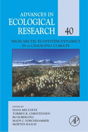 High-Arctic Ecosystem Dynamics in a Changing Climate