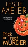 Trick Or Treat Murder Cover Image