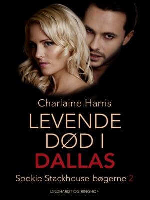 True blood 2 - Levende død i Dallas