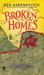 Broken Homes Cover Image