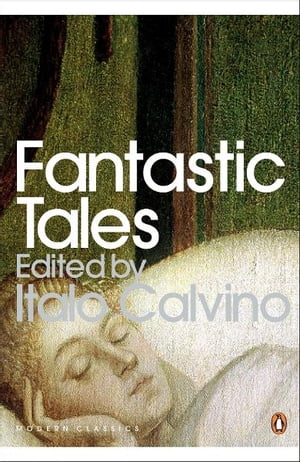 Fantastic Tales Visionary And Everyday