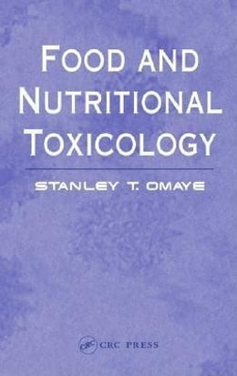 Book Food and Nutritional Toxicology by Omaye, Stanley T.