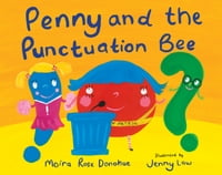 Penny and the Punctuation Bee
