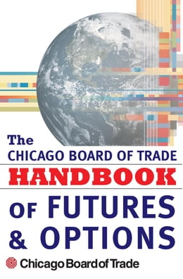 Book CBOT Handbook of Futures and Options by Cbot