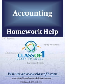 Financial Accounting Percentage of Total Assets by Homework Help Classof1