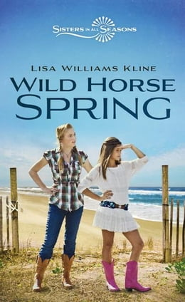 Book Wild Horse Spring by Lisa Williams Kline