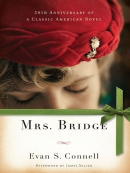 Book Mrs. Bridge by Evan S. Connell