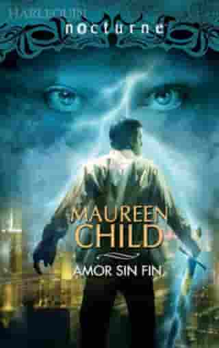 Amor sin fin: Nocturne (2) by Maureen Child