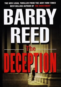 Book The Deception by Barry Reed