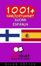 1001+ harjoitukset suomi - espanja by Gilad Soffer