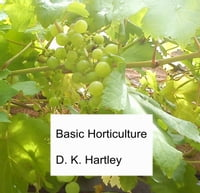 Basic Horticulture: more than just gardening