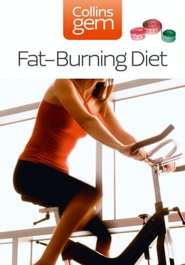Book Fat-Burning Diet (Collins Gem) by Collins