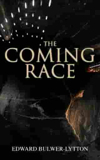 The Coming Race: Dystopian Sci-Fi Novel