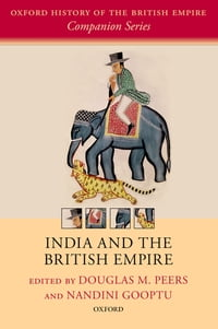India and the British Empire