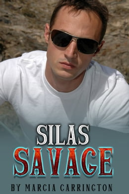 Book Silas Savage by Marcia Carrington