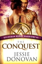The Conquest by Jessie Donovan