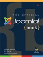 Official Joomla! Book by Jennifer Marriott