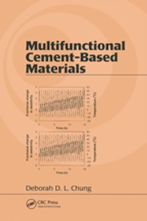 Multifunctional Cement-Based Materials