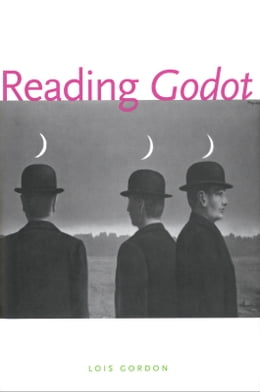 Book Reading Godot by Professor Lois Gordon