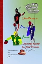 """Sweetness in Air by Favre: """"Mississippi Legends"""" by Jamal R. Lowe"""