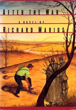 Book After The War by Richard Marius