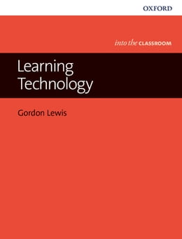 Book Learning Technology by Gordon Lewis