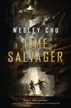 Time Salvager Cover Image