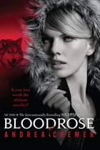 Bloodrose Cover Image
