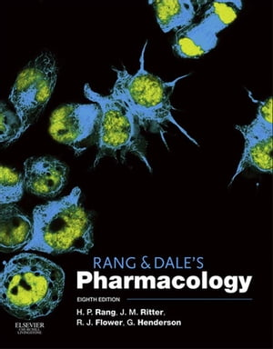 Rang & Dale's Pharmacology with STUDENT CONSULT Online Access