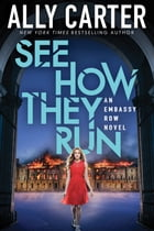 See How They Run (Embassy Row, Book 2) Cover Image