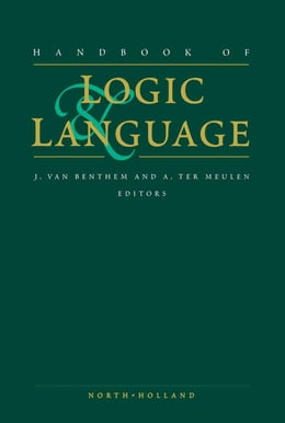 Book Handbook of Logic and Language by van Benthem, J.