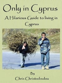 Only in Cyprus