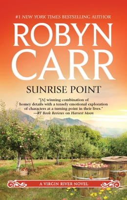 Book Sunrise Point by Robyn Carr