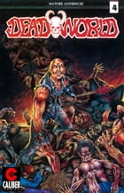 Deadworld - Volume 2: #4 by Randall Thayer