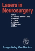 Lasers in Neurosurgery