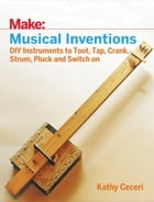 Musical Inventions Cover Image