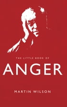 The Little Book of Anger by Martin Wilson
