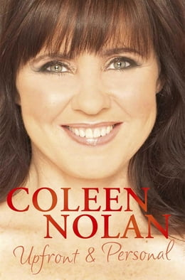 Book Upfront and Personal: The Autobiography by Coleen Nolan