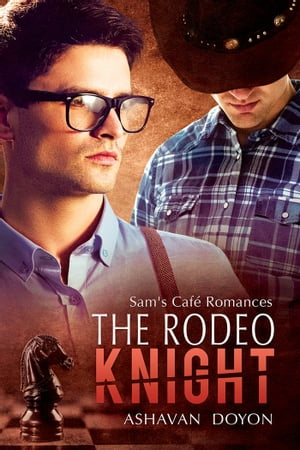 The Rodeo Knight by Ashavan Doyon