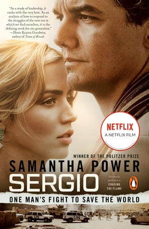 Sergio: One Man's Fight to Save the World de Samantha Power