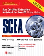 Sun Certified Enterprise Architect for Java EE Study Guide (Exam 310-051) by Paul Allen