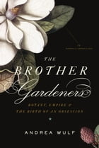The Brother Gardeners Cover Image